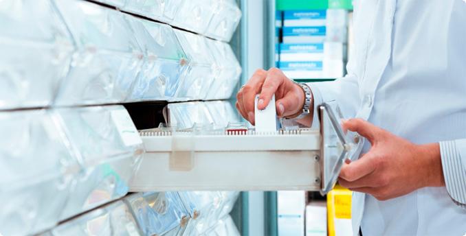 Le medicine stimolano una potenzialità